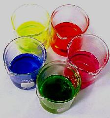 antifreeze colors